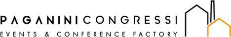 Paganini Congressi Logo